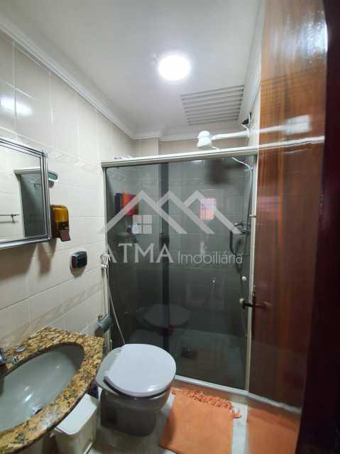 22 - Apartamento à venda Rua Aiera,Vila Kosmos, Rio de Janeiro - R$ 550.000 - VPAP30150 - 16