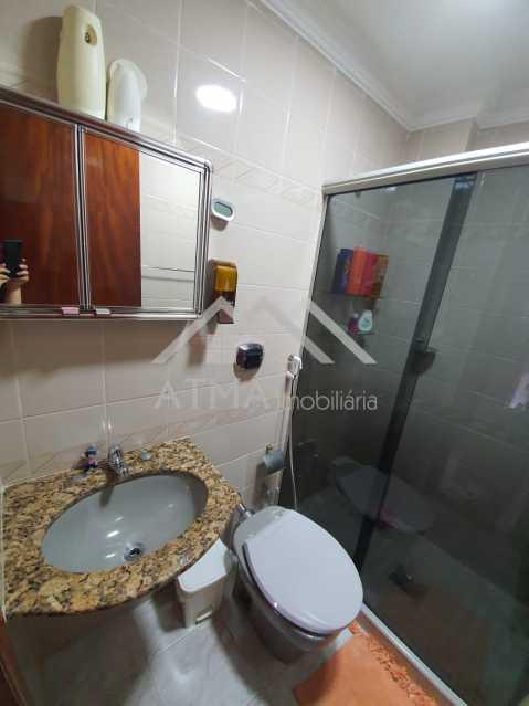 24 - Apartamento à venda Rua Aiera,Vila Kosmos, Rio de Janeiro - R$ 550.000 - VPAP30150 - 17