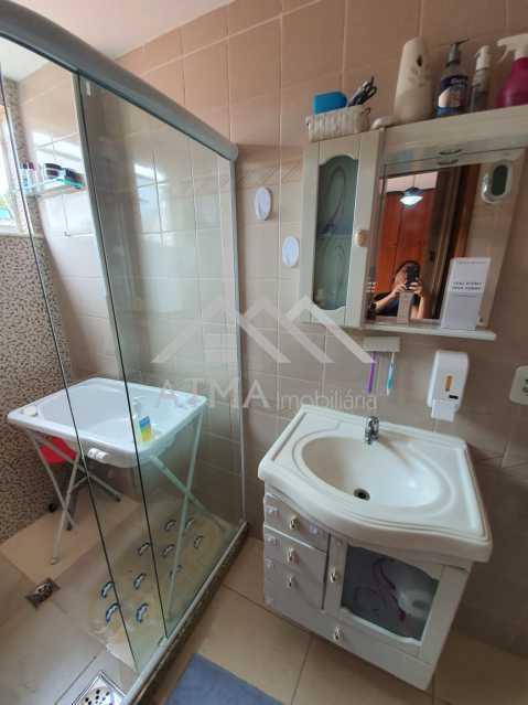 25 - Apartamento à venda Rua Aiera,Vila Kosmos, Rio de Janeiro - R$ 550.000 - VPAP30150 - 18