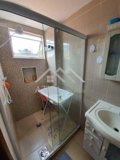 27 - Apartamento à venda Rua Aiera,Vila Kosmos, Rio de Janeiro - R$ 550.000 - VPAP30150 - 20