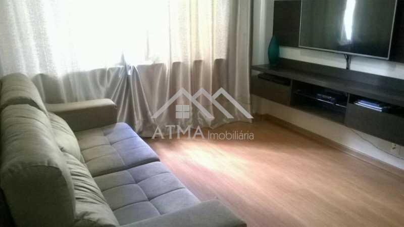 1 - Apartamento à venda Avenida Braz de Pina,Vila da Penha, Rio de Janeiro - R$ 175.000 - VPAP10048 - 1