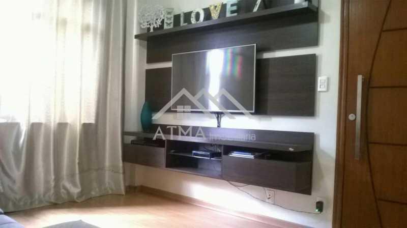 2 - Apartamento à venda Avenida Braz de Pina,Vila da Penha, Rio de Janeiro - R$ 175.000 - VPAP10048 - 3