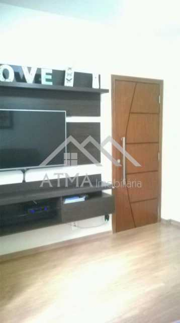 3 - Apartamento à venda Avenida Braz de Pina,Vila da Penha, Rio de Janeiro - R$ 175.000 - VPAP10048 - 4
