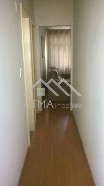 5 - Apartamento à venda Avenida Braz de Pina,Vila da Penha, Rio de Janeiro - R$ 175.000 - VPAP10048 - 6