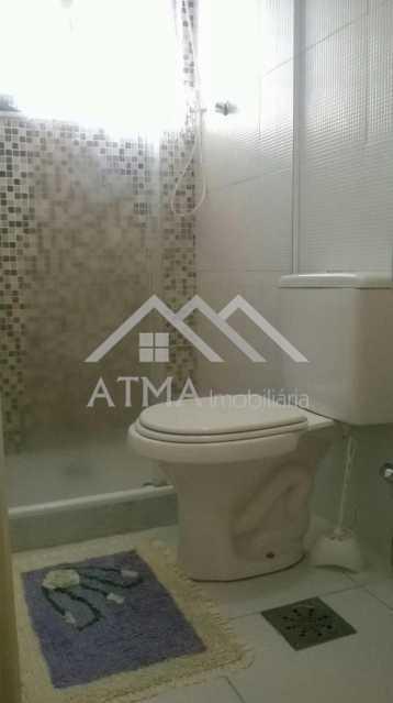 6 - Apartamento à venda Avenida Braz de Pina,Vila da Penha, Rio de Janeiro - R$ 175.000 - VPAP10048 - 11