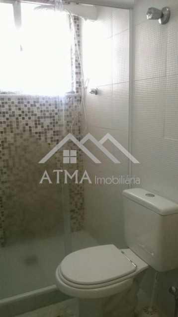 7 - Apartamento à venda Avenida Braz de Pina,Vila da Penha, Rio de Janeiro - R$ 175.000 - VPAP10048 - 9