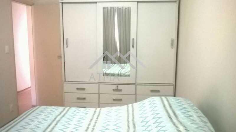 8 - Apartamento à venda Avenida Braz de Pina,Vila da Penha, Rio de Janeiro - R$ 175.000 - VPAP10048 - 7