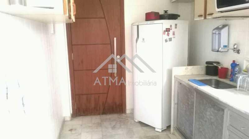 12 - Apartamento à venda Avenida Braz de Pina,Vila da Penha, Rio de Janeiro - R$ 175.000 - VPAP10048 - 15