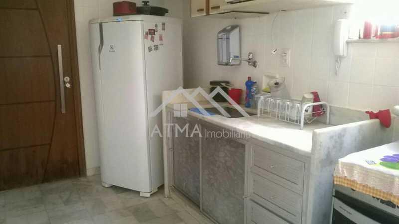 13 - Apartamento à venda Avenida Braz de Pina,Vila da Penha, Rio de Janeiro - R$ 175.000 - VPAP10048 - 13