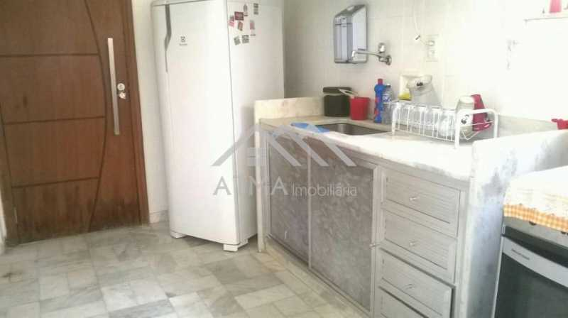 14 - Apartamento à venda Avenida Braz de Pina,Vila da Penha, Rio de Janeiro - R$ 175.000 - VPAP10048 - 14