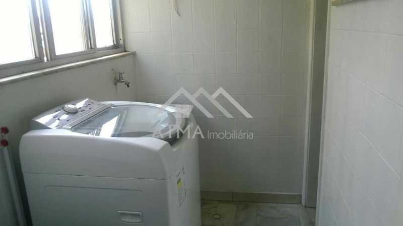 15 - Apartamento à venda Avenida Braz de Pina,Vila da Penha, Rio de Janeiro - R$ 175.000 - VPAP10048 - 16