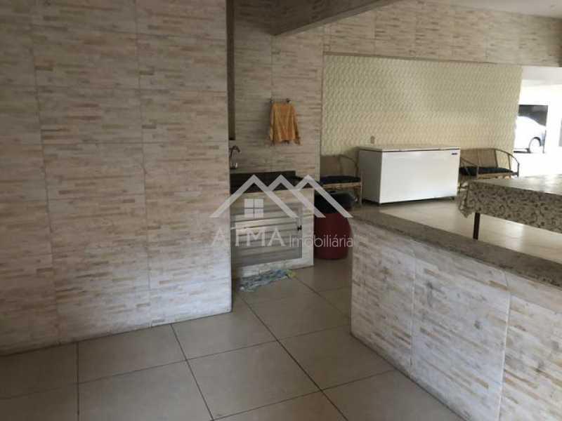 813019002646491 - Apartamento à venda Rua Arquimedes Memória,Vila da Penha, Rio de Janeiro - R$ 365.000 - VPAP20390 - 18