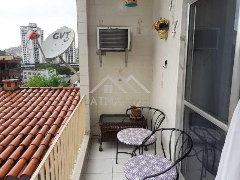 WhatsApp Image 2020-02-10 at 1 - Apartamento à venda Rua Professor Viana da Silva,Vista Alegre, Rio de Janeiro - R$ 450.000 - VPAP20395 - 3