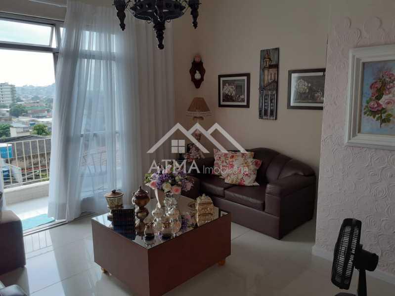 WhatsApp Image 2020-02-10 at 1 - Apartamento à venda Rua Professor Viana da Silva,Vista Alegre, Rio de Janeiro - R$ 450.000 - VPAP20395 - 1