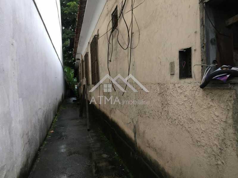 04 - Apartamento 8 quartos à venda Taquara, Rio de Janeiro - R$ 550.000 - VPAP80001 - 4