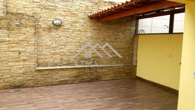 IMG-20200212-WA0092 - Casa em Condomínio à venda Rua Cintra,Penha Circular, Rio de Janeiro - R$ 460.000 - VPCN30019 - 21