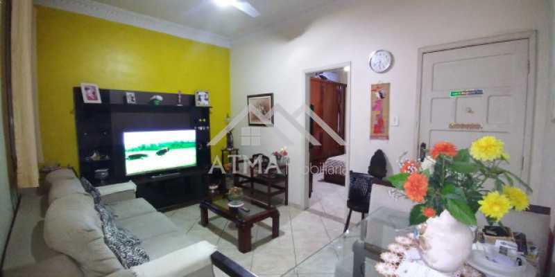 01 - Apartamento 2 quartos à venda Penha, Rio de Janeiro - R$ 270.000 - VPAP20398 - 4