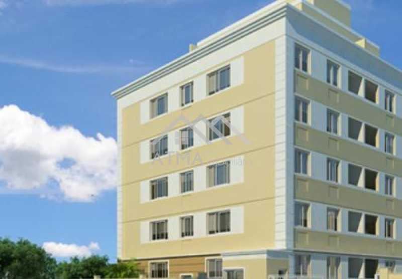 IMG-20200420-WA0044 - Apartamento à venda Rua George Bizet,Jardim América, Rio de Janeiro - R$ 150.000 - VPAP20403 - 1