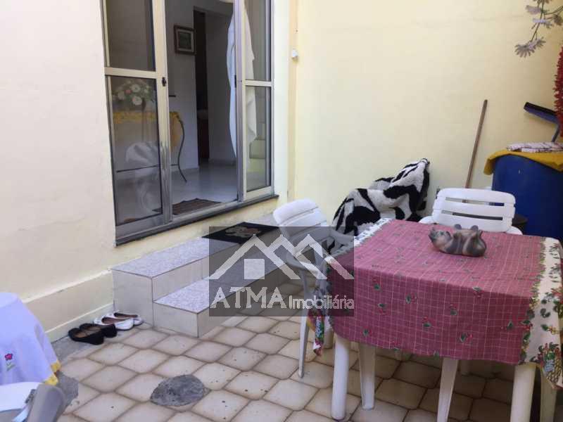 2 - Casa de Vila à venda Rua General Oscilio Maia,Jardim América, Rio de Janeiro - R$ 295.000 - VPCV30001 - 5