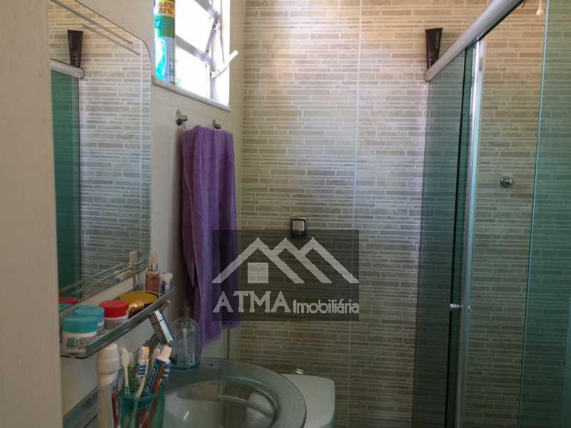 32 - Casa de Vila à venda Rua General Oscilio Maia,Jardim América, Rio de Janeiro - R$ 295.000 - VPCV30001 - 19