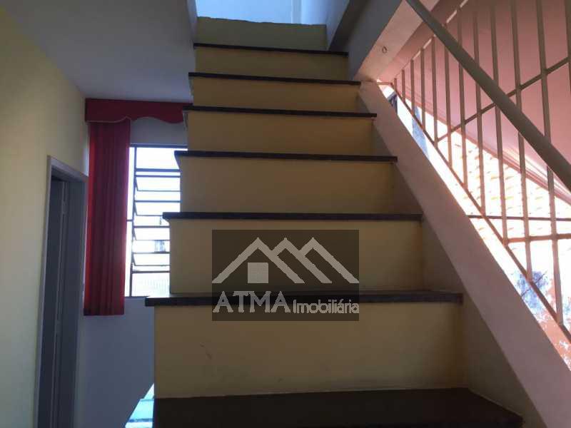 33 - Casa de Vila à venda Rua General Oscilio Maia,Jardim América, Rio de Janeiro - R$ 295.000 - VPCV30001 - 20