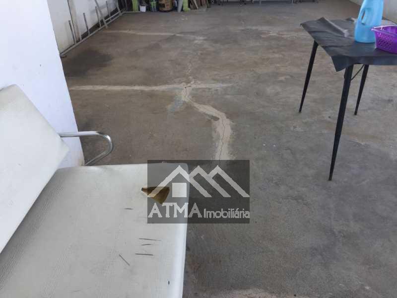 34 - Casa de Vila à venda Rua General Oscilio Maia,Jardim América, Rio de Janeiro - R$ 295.000 - VPCV30001 - 21