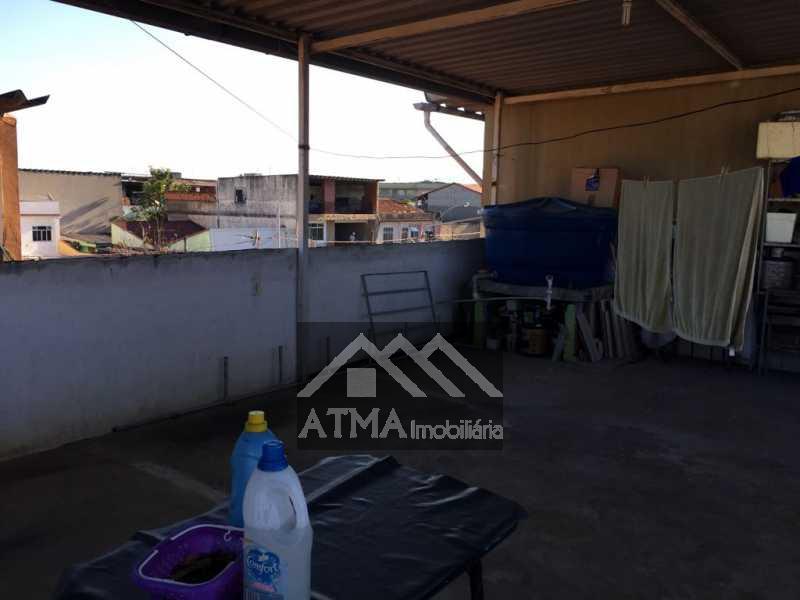 36 - Casa de Vila à venda Rua General Oscilio Maia,Jardim América, Rio de Janeiro - R$ 295.000 - VPCV30001 - 23