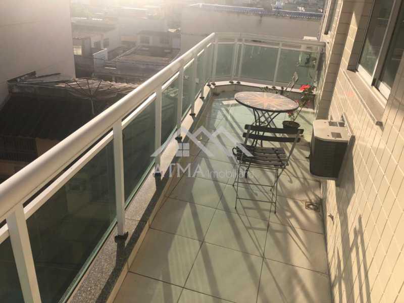 WhatsApp Image 2020-07-01 at 1 - Apartamento à venda Rua Flaminia,Vila da Penha, Rio de Janeiro - R$ 500.000 - VPAP30163 - 17