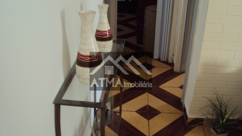 02 - Apartamento 2 quartos à venda Olaria, Rio de Janeiro - R$ 185.000 - VPAP20030 - 1