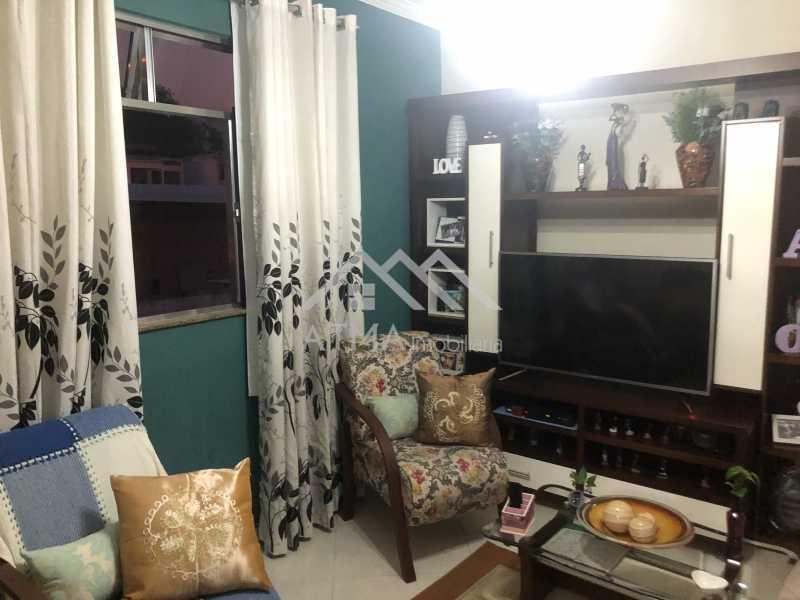 1 - Apartamento à venda Rua Arnaldo Ador,Vista Alegre, Rio de Janeiro - R$ 175.000 - VPAP10056 - 1