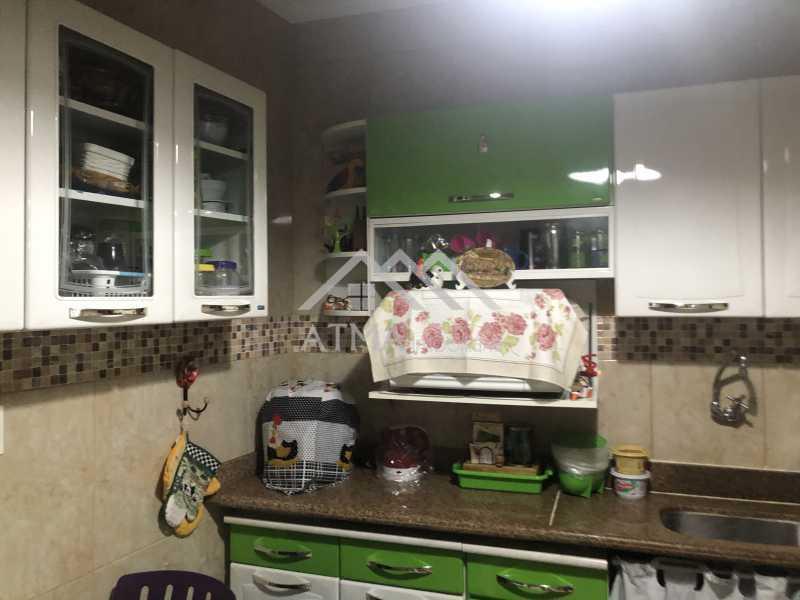 5 - Apartamento à venda Rua Arnaldo Ador,Vista Alegre, Rio de Janeiro - R$ 175.000 - VPAP10056 - 6