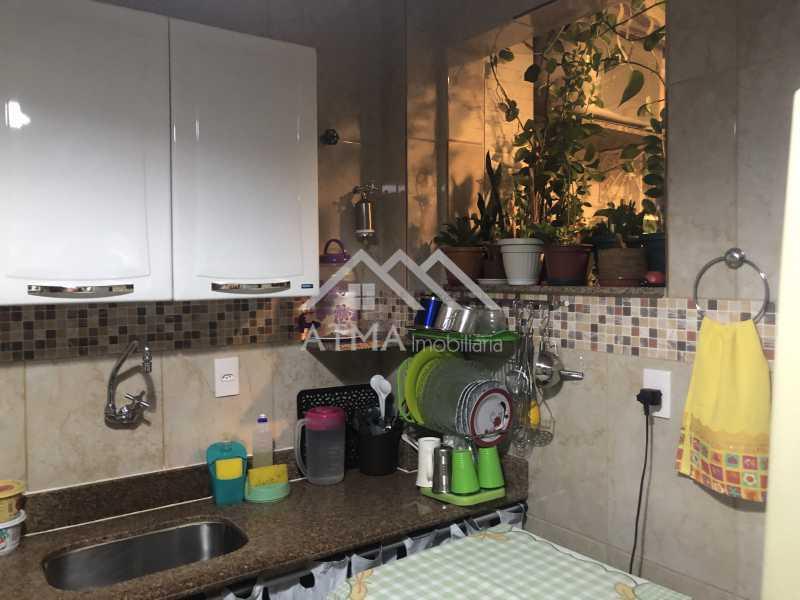 6 - Apartamento à venda Rua Arnaldo Ador,Vista Alegre, Rio de Janeiro - R$ 175.000 - VPAP10056 - 7