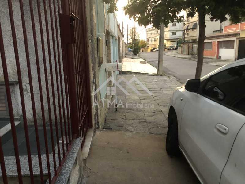 15 - Apartamento à venda Rua Arnaldo Ador,Vista Alegre, Rio de Janeiro - R$ 175.000 - VPAP10056 - 16