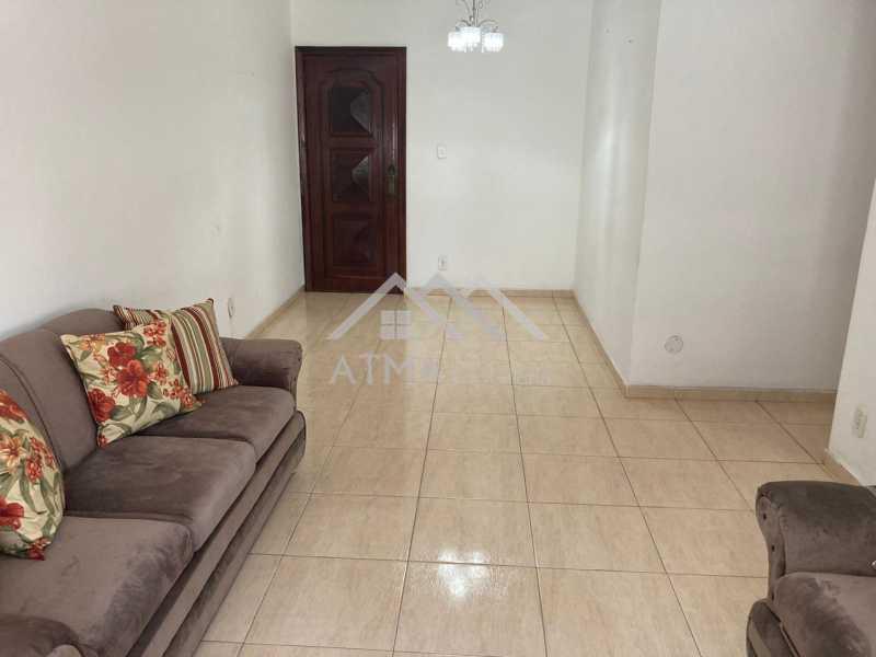 WhatsApp Image 2020-09-12 at 1 - Apartamento à venda Rua Marques Guimarães,Vista Alegre, Rio de Janeiro - R$ 395.000 - VPAP30174 - 4