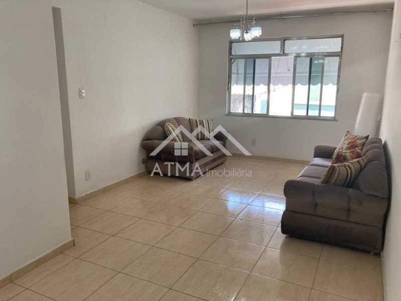 WhatsApp Image 2020-09-12 at 1 - Apartamento à venda Rua Marques Guimarães,Vista Alegre, Rio de Janeiro - R$ 395.000 - VPAP30174 - 7