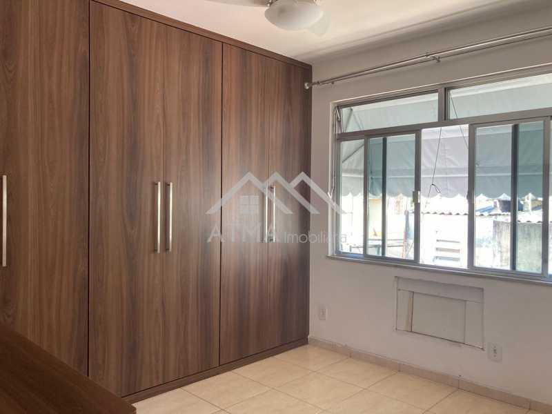 WhatsApp Image 2020-09-12 at 1 - Apartamento à venda Rua Marques Guimarães,Vista Alegre, Rio de Janeiro - R$ 395.000 - VPAP30174 - 8