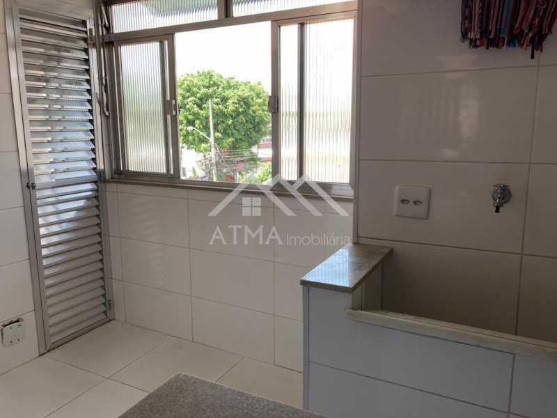 WhatsApp Image 2020-09-12 at 1 - Apartamento à venda Rua Marques Guimarães,Vista Alegre, Rio de Janeiro - R$ 395.000 - VPAP30174 - 23