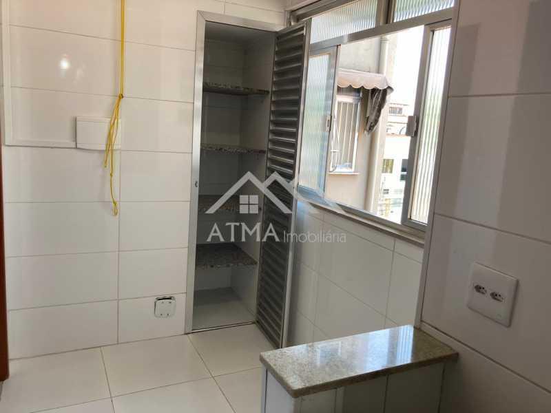 WhatsApp Image 2020-09-12 at 1 - Apartamento à venda Rua Marques Guimarães,Vista Alegre, Rio de Janeiro - R$ 395.000 - VPAP30174 - 24