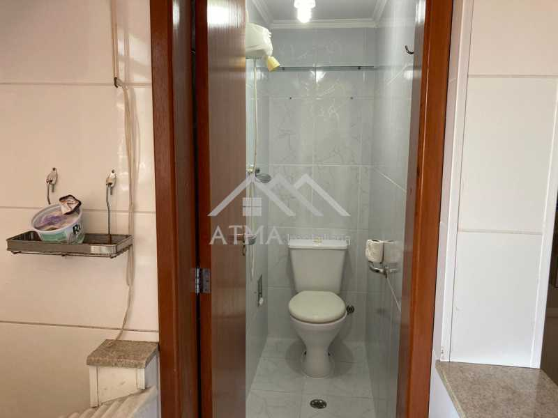 WhatsApp Image 2020-09-12 at 1 - Apartamento à venda Rua Marques Guimarães,Vista Alegre, Rio de Janeiro - R$ 395.000 - VPAP30174 - 25