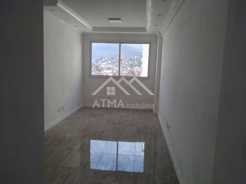 02 - Apartamento 3 quartos à venda Quintino Bocaiúva, Rio de Janeiro - R$ 299.000 - VPAP30175 - 1