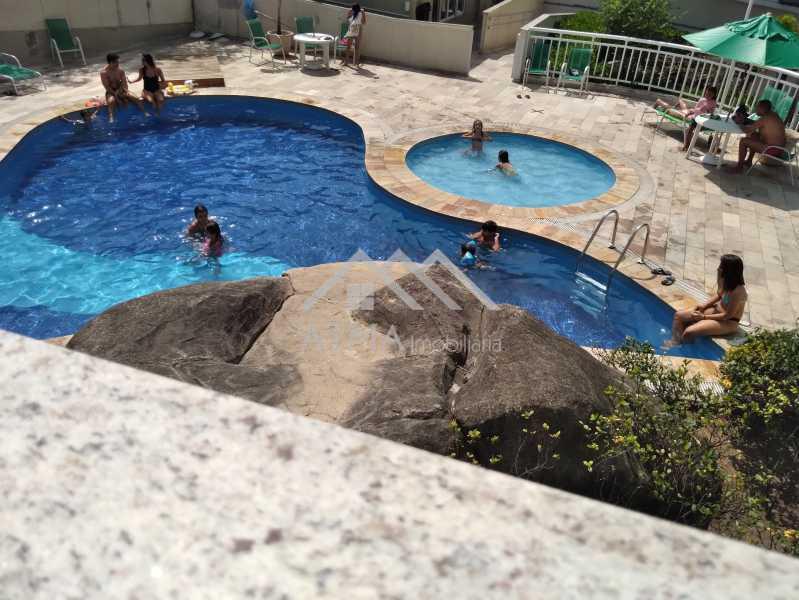 27 - Apartamento 3 quartos à venda Quintino Bocaiúva, Rio de Janeiro - R$ 299.000 - VPAP30175 - 26