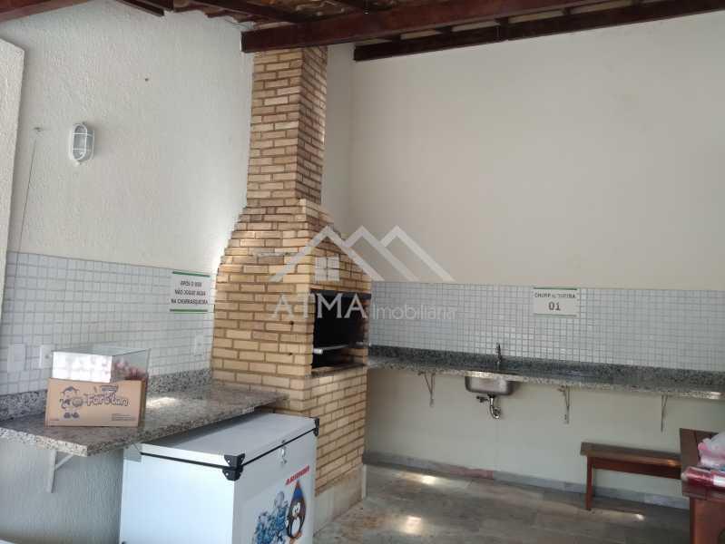 28 - Apartamento 3 quartos à venda Quintino Bocaiúva, Rio de Janeiro - R$ 299.000 - VPAP30175 - 27