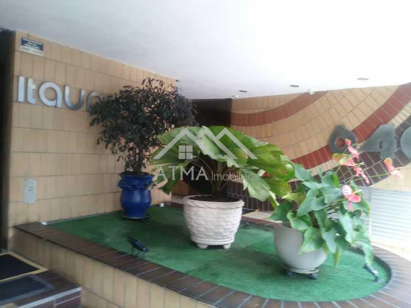 01 - Apartamento 2 quartos à venda Olaria, Rio de Janeiro - R$ 400.000 - VPAP20430 - 3