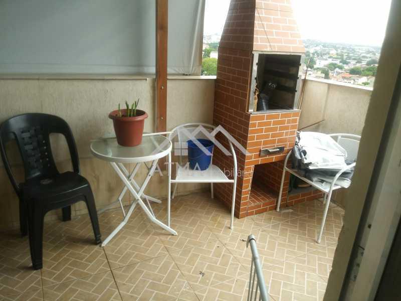 24 - Apartamento 2 quartos à venda Olaria, Rio de Janeiro - R$ 400.000 - VPAP20430 - 23