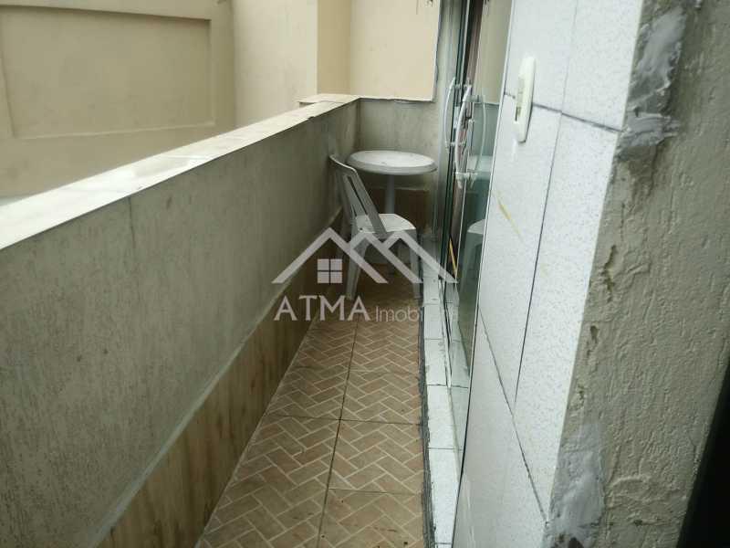 25 - Apartamento 2 quartos à venda Olaria, Rio de Janeiro - R$ 400.000 - VPAP20430 - 24