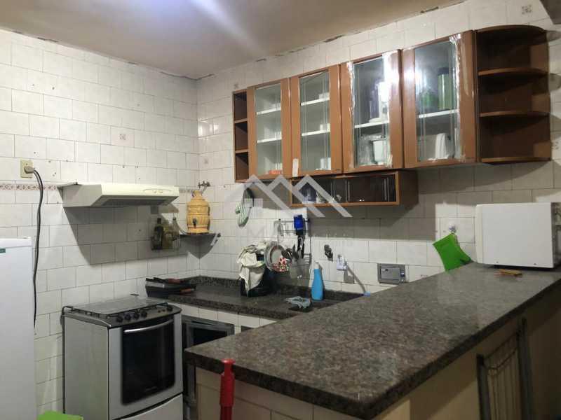 PHOTO-2020-09-18-15-45-15 - Casa de Vila à venda Rua General Carvalho,Cordovil, Rio de Janeiro - R$ 200.000 - VPCV20012 - 1