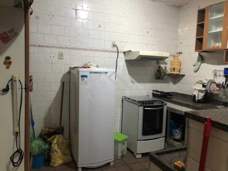 PHOTO-2020-09-18-15-45-16 - Casa de Vila à venda Rua General Carvalho,Cordovil, Rio de Janeiro - R$ 200.000 - VPCV20012 - 3