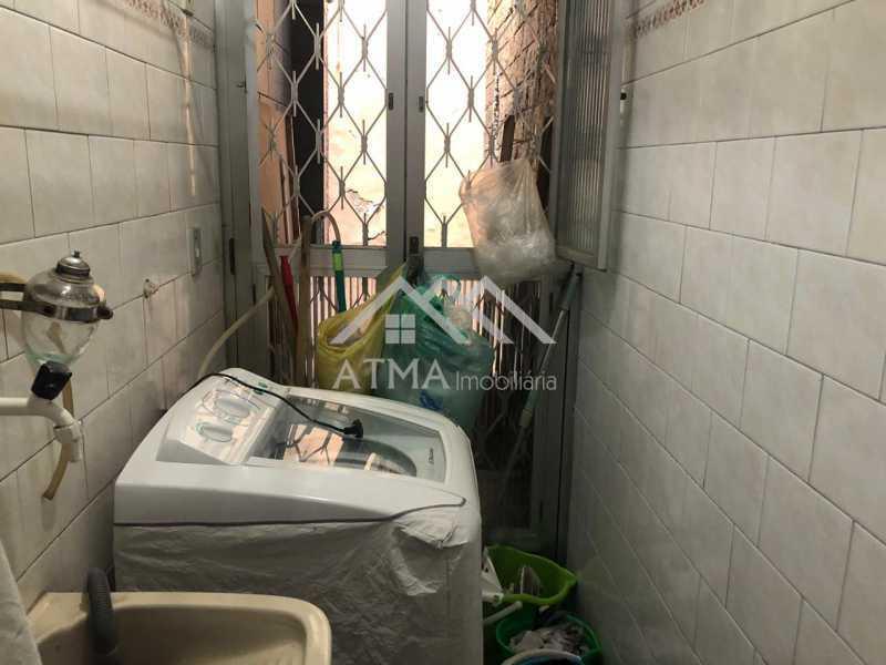 PHOTO-2020-09-18-15-45-17 - Casa de Vila à venda Rua General Carvalho,Cordovil, Rio de Janeiro - R$ 200.000 - VPCV20012 - 5