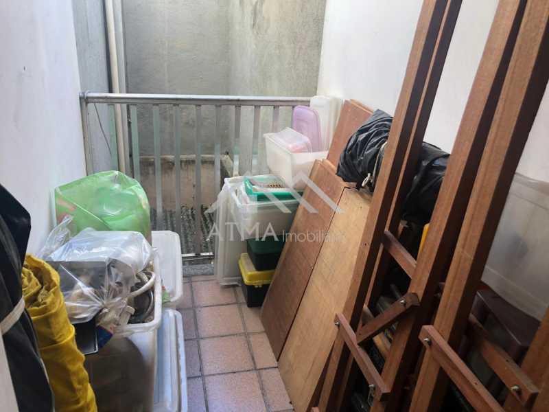 PHOTO-2020-09-18-15-45-21_1 - Casa de Vila à venda Rua General Carvalho,Cordovil, Rio de Janeiro - R$ 200.000 - VPCV20012 - 13