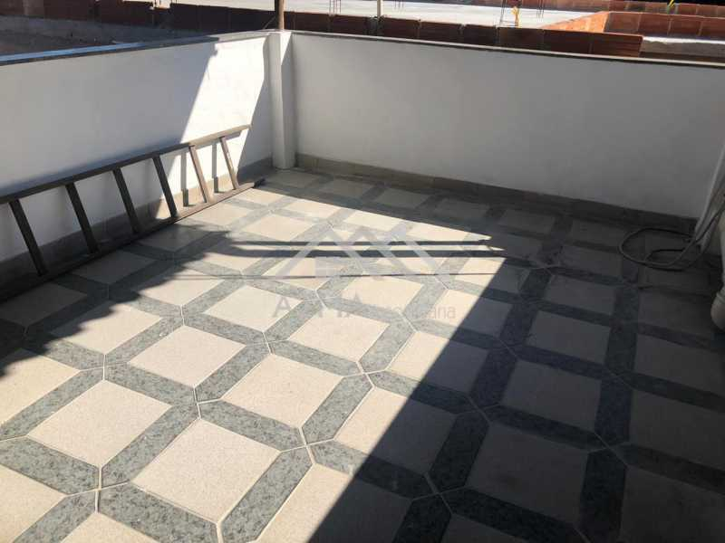 PHOTO-2020-09-18-15-45-23 - Casa de Vila à venda Rua General Carvalho,Cordovil, Rio de Janeiro - R$ 200.000 - VPCV20012 - 16